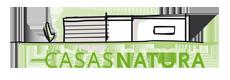 Casas Natura Holzhaus